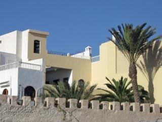 Riad des Palmiers - With 2 single beds