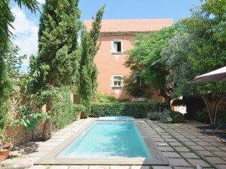 7 bedroom Villa in Begur, Catalonia, Spain : ref 5571672