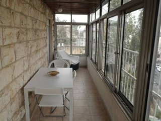 Magnifique Appartement Quartier Résidentiel Jerusalem