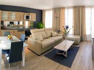Canigou Studios (Carlit Apartment)
