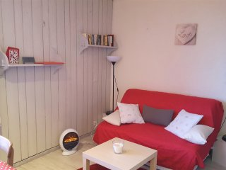Nice studio - 200 m from the slopes
