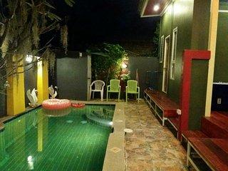 2 Bedroom Private Pool Villa Hua Hin