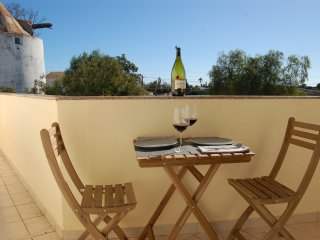 Casa Capitao (Captain's House) Three Bedroom Apartment with Private Pool/Terrace