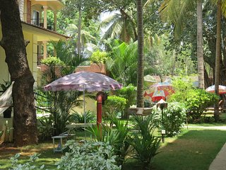 20- Excellent Quiet Away From It All Serviced Apartment & Free WiFi