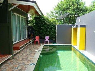3 Bedroom Cozy Pool Villa Hua Hin