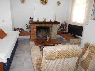 Casa das Pedras- One bedroom apartment Duplex