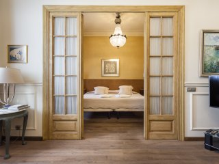 Luxury apartment Barcelona Gotico