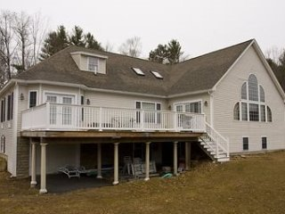 Luxury, Private, Rental Home Located In The Stunning White Mountains of New Hamp