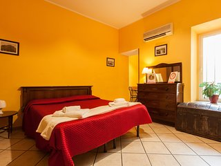 Locami Holiday &House Garraffello Vucciria