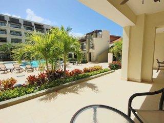 PALM ARUBA CONDOS - Diamond Palm Two-bedroom condo - PC103 - PALM BEACH