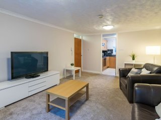Centrally located 3 bedroom apartment- perfect for exploring Glasgow