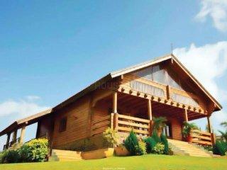 Wooden Villa Pawna