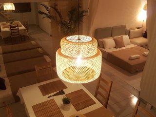 Casa Boheme, Charming & private Villa 500 meters from the sea, in Ialyssos