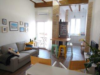 Cozy and modern apartment Ruzafa