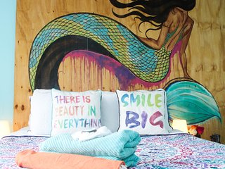 Love.Soul.Beautiful GuestHouse| Soul Suite