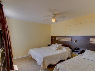 Hotel Costa Marfil Baquedano 501