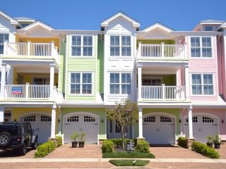 NORTH WILDWOOD - Luxury Vacation Rental 403 (Unit 1)- 1 Block to BEACH