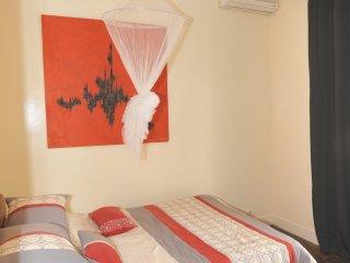 La Villa Bretonne vous propose deux chambres d'hôtes