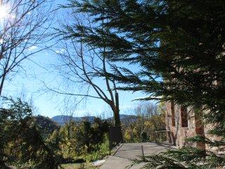 Casa Rural Can Simonet de Rocabruna CAMPRODON  (Pirineo-Costa Brava de Girona)