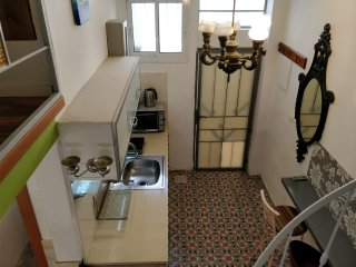 Charming designed studio in the heart of jaffa