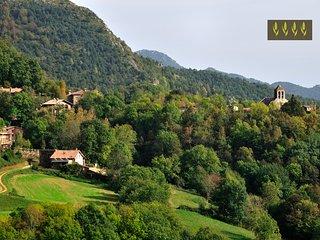 Casa Rural Masia Can Soler de Rocabruna (Pirineo Girona)