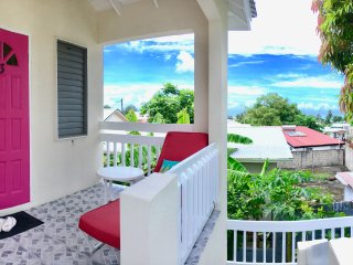 Villa Mia Two Bedroom Holiday Apartment No.3