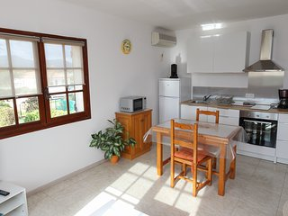 Appartement 2 pièces meublé - A la campagne - 5 km de la mer