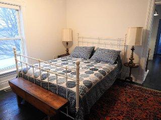 Furnace Falls Farm Retreat/Bedroom #3