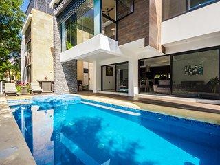 Villa Antonella alojamiento 5 estrellad