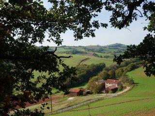 Un grand gite de groupe Nature et Bien-etre en Aveyron en Occitanie avec spa