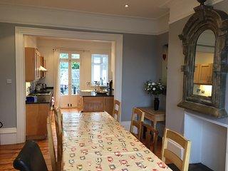 Latimer House, Ramsgate Holiday Home, house