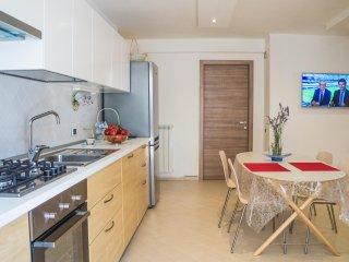 CASESCAURI - Nuovo appartamento a meno di 100mt dal mare!