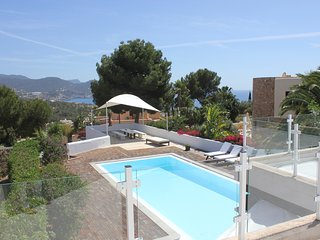 Chalet Villa Solana