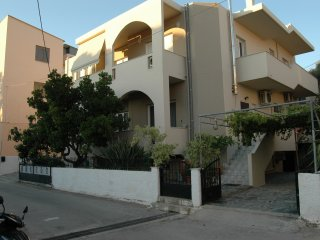 Rosy's house in Chania