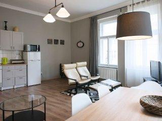 Korunni Apartment