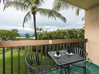 Maui Vista #3-317, Quiet Location, Great Rates, Remodeled, Sleeps 4