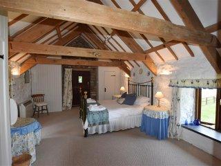 Stable Cottage (146 Near Newport Pembrokeshire)