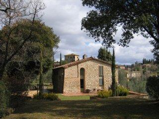2 bedroom Villa in Santa Chiara, Tuscany, Italy : ref 5576983