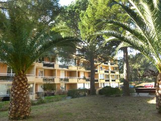 1 bedroom Apartment in Bormes-les-Mimosas, Provence-Alpes-Cote d'Azur, France :