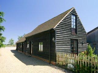 CC091 Barn in Abingdon
