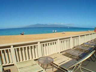 Maui Eldorado: Maui Condo J116