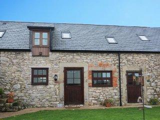 41656 Barn in Caerwys