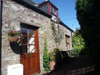 PE507 Cottage in Gleneagles