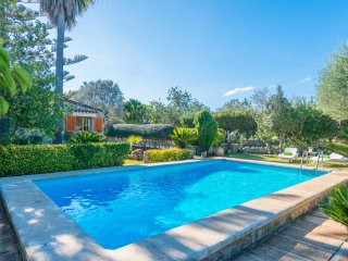 MARINA CAN BORRAS - Villa for 6 people in Pollenca