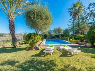 MARINA CAN BORRAS - Villa for 6 people in Pollença