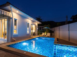 Breath-taking 5 Star Pool Villa AoNang Krabi