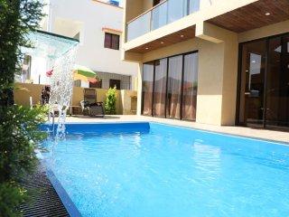 Malavli Pool Villa