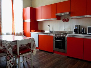 Cagnes sur Mer appartement cozy terracy