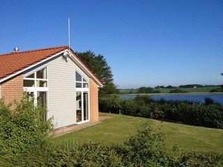 Ferienhaus Marina Hülsen - Kapitän Hansen Haus