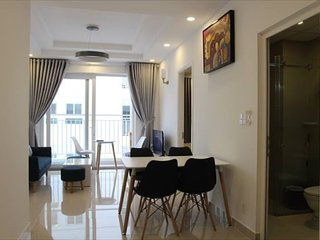 Seaview Melody Vung Tau Apartment
